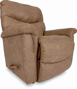 Casual RECLINA ROCKER Recliner By La Z Boy Wolf And