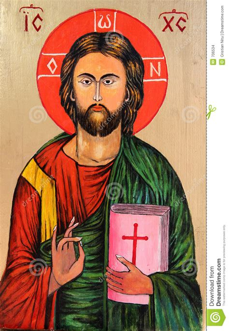 religious icon stock images image