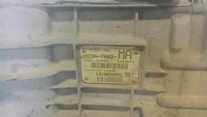 Manual Transmission 2002