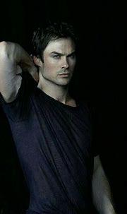 💗Ian Somerhalder 💙 Best Known As Damon Salvatore On The CW ...