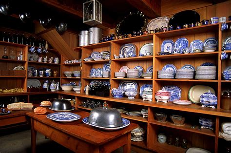 The Pantry Vancouver The Pantry In The Kitchen For The Chief Factor S House At