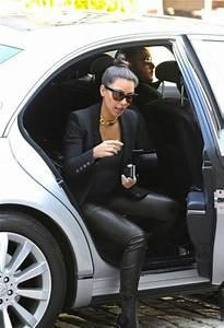 Kim Kardashian Pictures - Kanye West Drops Kim Kardashian ...