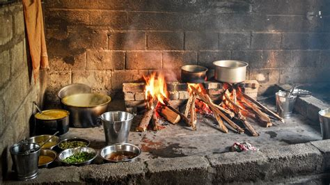 Tackling The Switch From Traditional Cooking Fuels In