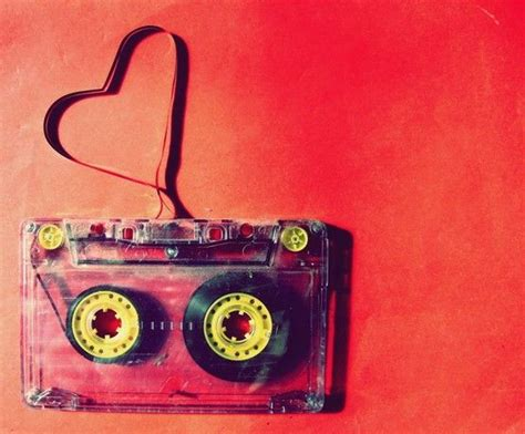 cassette tapes  images wallpaper iphone love