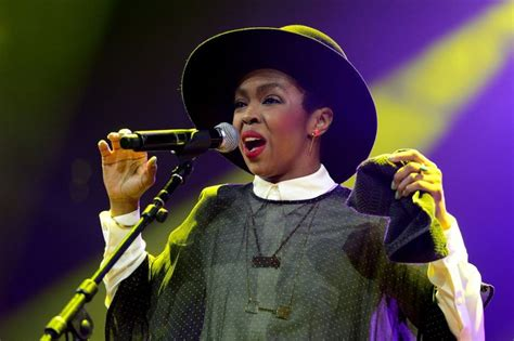 Ms. Lauryn Hill joins up with Daniel Bambaata Marley for