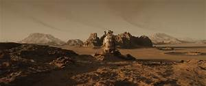 """How Quadro Put """"The Martian"""" on the Red Planet 