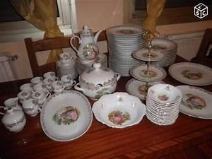 Service A Vaisselle : photo service de table mitterteich bavaria vaisselle maison ~ Teatrodelosmanantiales.com Idées de Décoration