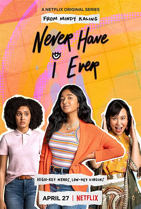 Nerdly » 'Never Have I Ever' Review (Netflix)