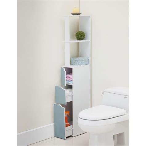 Un grand choix de produits aux meilleurs prix. 1001+ idées   Étagère WC - 40 modèles pour trouver le meuble idéal