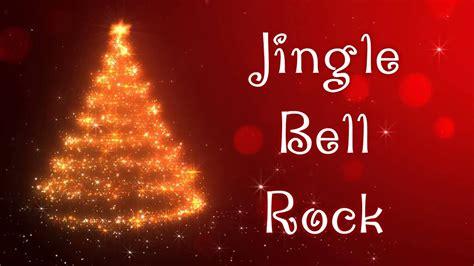 bobby helms jingle bell rock video bobby helms jingle bell rock lyrics song youtube