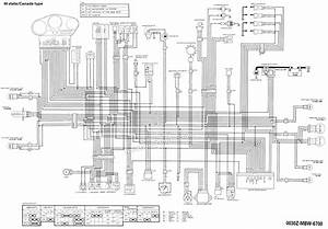 Cbr 1000 Wiring Diagram