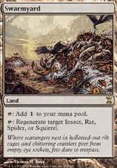 rat deck mtg tapped out woo brews aether vial and pack rat