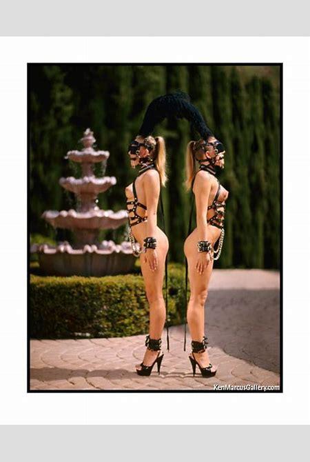 Ken Markus Fetish Erotica - Exquisite Erotic Photography