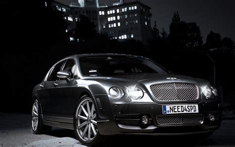 Bentley Flying Spur Backgrounds by 2012 Bentley Continental Flying Spur Wallpaper Hd Car