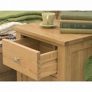 Mobel Oak Furniture Lamp End Table Best Price Guarantee