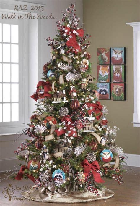 Weihnachten 2015 Deko by 2015 Raz Trees Tree Decoration And