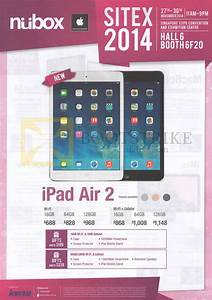 ipad air 64gb price singapore