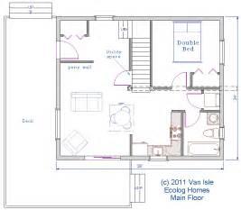 floor plans for cabins log cottage floor plan 24 39 x28 39 672 square