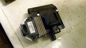 1999 Chevy Suburban Iginition Coil  U0026 Ignition Control