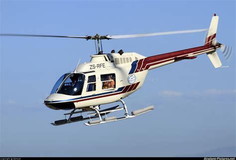 Zsrfe  Sport Helicopters Bell 206b Jetranger At V&a