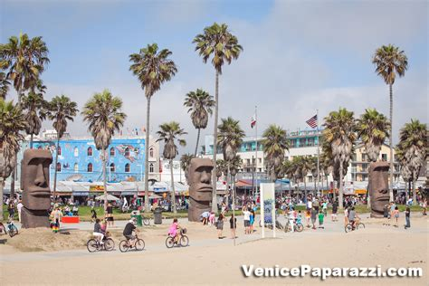 spend  day  venice beach parks  recreation