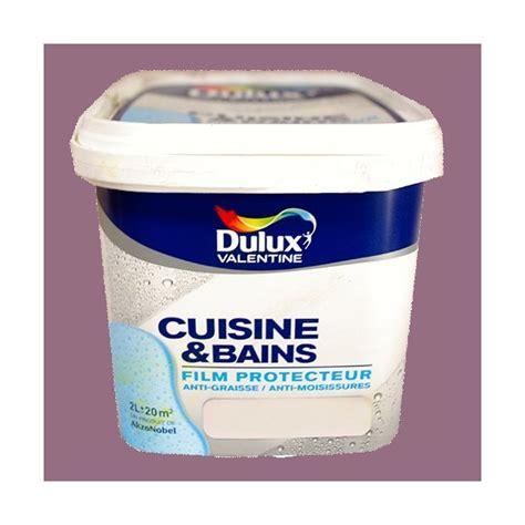 Dulux Valentine Peinture Acrylique Cuisine Et Salle De