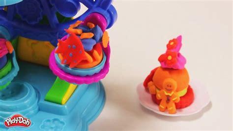 pate a modeler cupcake activit 233 s manuelles des cupcakes en p 226 te 224 modeler fr hellokids