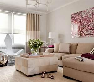 Wohnzimmer Neu Gestalten : wohnzimmer gestalten 33 opulente einrichtungsideen ~ Michelbontemps.com Haus und Dekorationen
