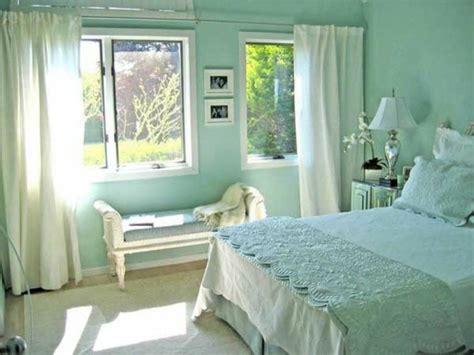 Aktuelle Wandfarbenideen Mit Mintgrün Für Innen Und Außen