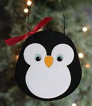 personalized penguin ornament babys first christmas ornament ornaments for children