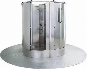 Sichtschutzfolie Für Dusche : runde duschen selbst bauen die feinste sammlung von home ~ Michelbontemps.com Haus und Dekorationen