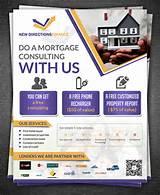 Mortgage Broker Mortgage Broker Flyer Template - Mortgage broker flyer template