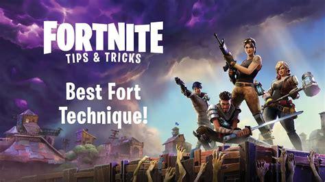 fortnite tips tricks  atlas fort strategy