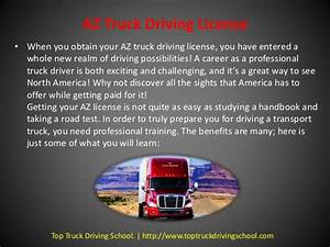 Brampton Truck Driving School
