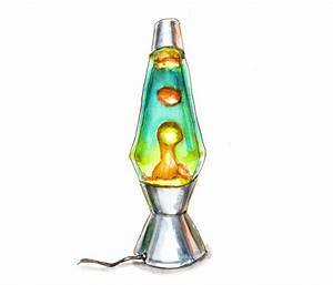 In The Time Of Lava Lamps