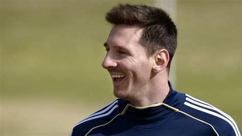 Attitude Girl: Lionel Messi Football Player Latest HD