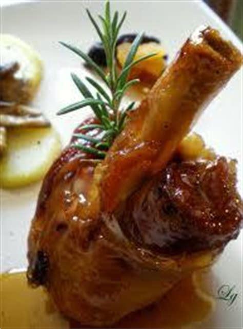 cuisiner le cabri recette souris d 39 agneau confites sur la popote du cochon de cuisine de susminervam