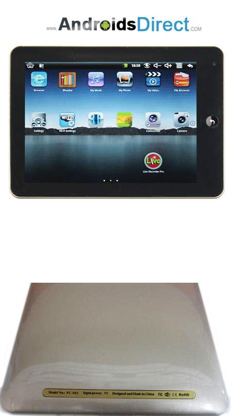 8 inch android tablet 8 inch android tablets androids direct buy