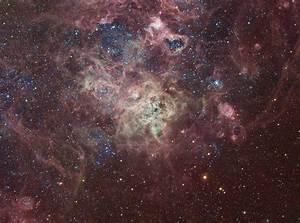 APOD: 2006 January 6 - The Tarantula Nebula