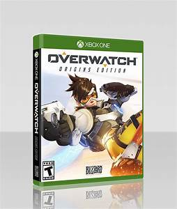 Overwatch Xbox One 1 Origins Edition For Sale In Jamaica