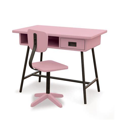 bureau atelier bureau la classe et chaise d 39 atelier vieux laurette