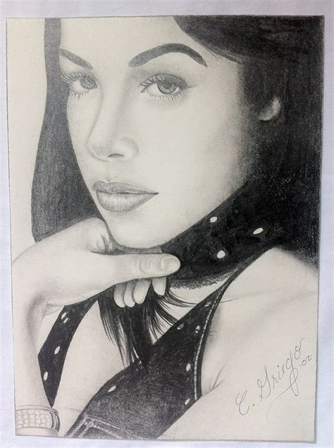aliyah art   pencil  cgriego cool pictures
