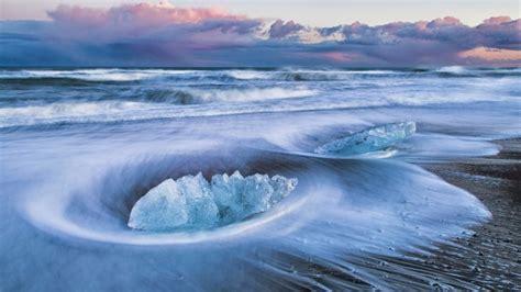 mar olas de tormenta fondos de pantalla hd fondos de