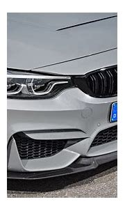BMW M4 CS (2017) review by CAR Magazine