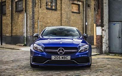 Mercedes Benz Class Luxury 4k Background Ultra