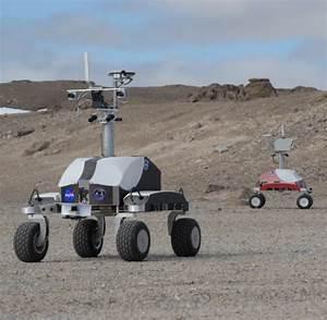 NASA Seeks Information on Commercial Robotic Lunar Lander ...