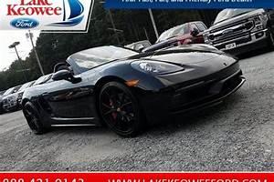 Used 2018 Porsche 718 Boxster For Sale Near Me