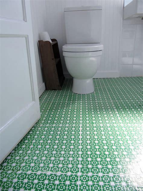 lazy cozy  fancy bathroom floor