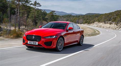 Jaguar Xe Modification by Jaguar Xe Review 2020 Model Year Test Car Magazine