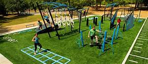 Outdoor Fitness Equipment … | backyard kids/grandkids ...